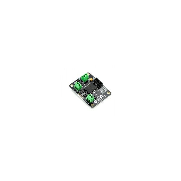 Gadgeteer L298 Motor-Kontroll-Modul