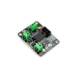 Module contrôleur de moteur L298 Gadgeteer