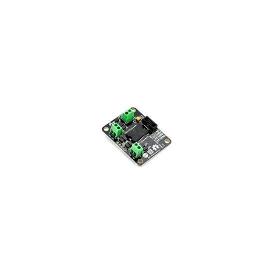 Gadgeteer L298 motor controller Module