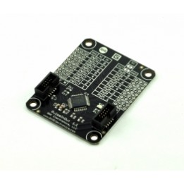 Gadgeteer I/O Module