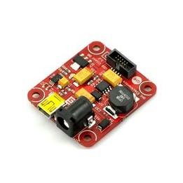 Gadgeteer USB Client DP Module