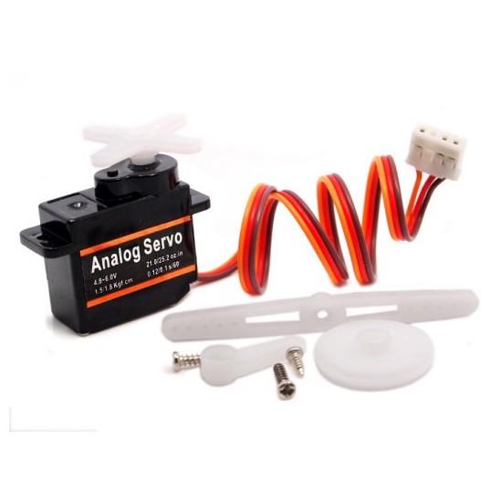 Grove Servo Motor