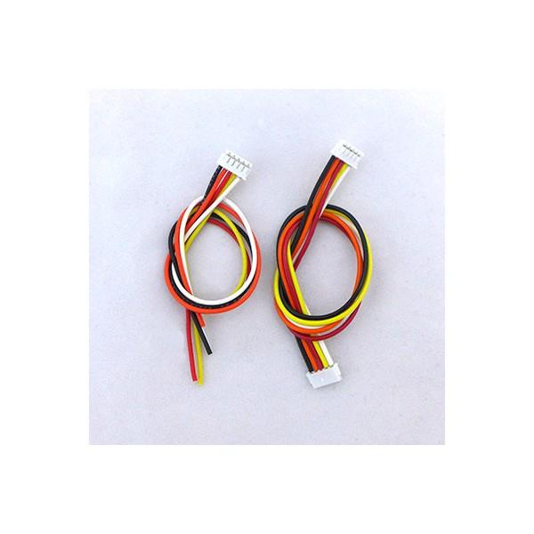 Câble d'extension 5 broches pour UM7 (1 connecteur)