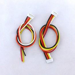 Câble d'extension 5 broches pour UM7 (2 connecteurs)