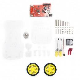 GoPiGo2 Base Kit