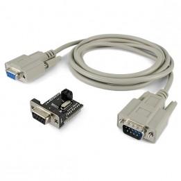 RS-485/Modbus Module for Arduino, Raspberry Pi and Intel Galileo