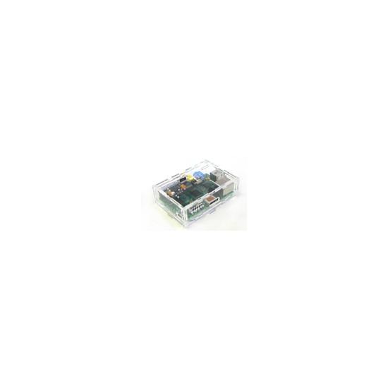 Pi-Case Gehäuse für Raspberry Pi (transparent)