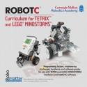 Tetrix und Lego Mindstorms NXT mit RobotC programmieren