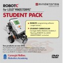 Pack Etudiant RobotC (licence + formation)