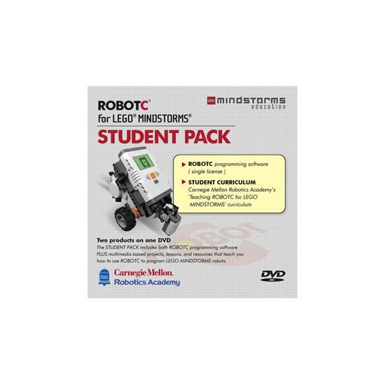RobotC Kombi-Angebot für Studierende (Lizenz + Schulung)
