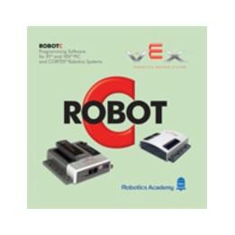 RobotC für Cortex Vex Robotics - Einzelplatzlizenz