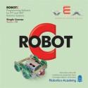 RobotC pour IFI Vex Robotics - Licence 12 utilisateurs