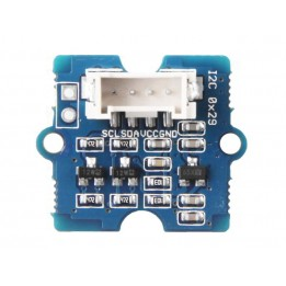 Grove ToF-Entfernungsmesser - VL53L0X