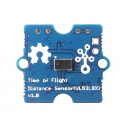 Grove - Time of Flight Distance Sensor(VL53L0X)
