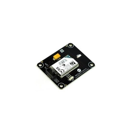 Gadgeteer WiFi RN171 Module