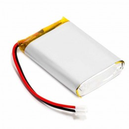 Battery pack for mBot robot