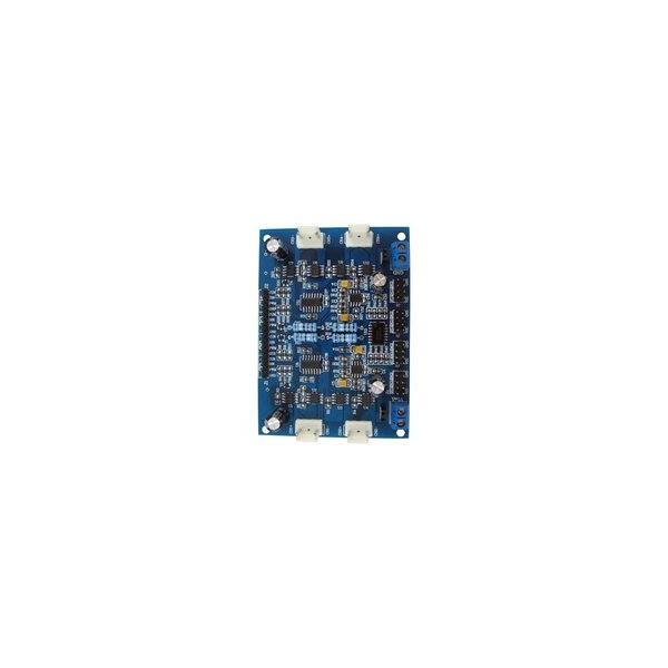 4 Motors Controller Board for Dagu Rover 5