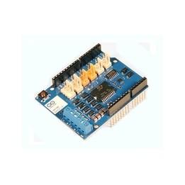 Shield Arduino pour moteurs (Rev 3)