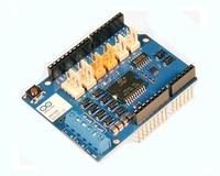 Arduino Motor Shield (Rev 3)