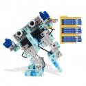Speechi - Roboterbausatz Bildungswesen - erweiterte Version
