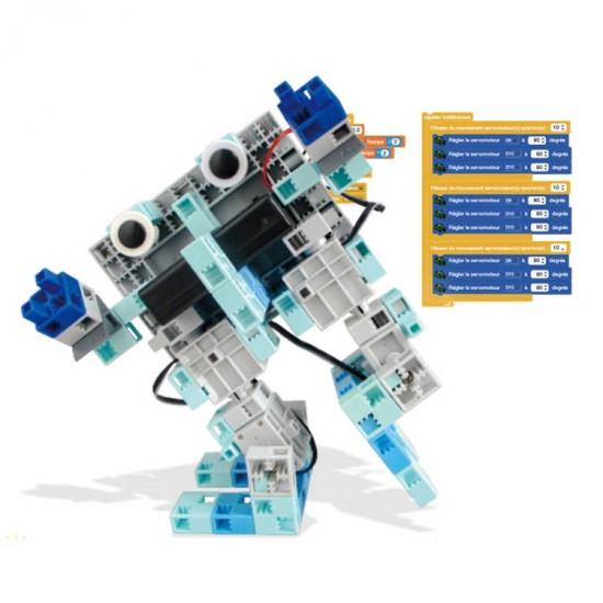 Speechi - Boîte robotique Artec Éducation Nationale - édition avancée
