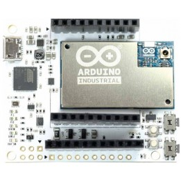 Arduino Industrial 101 Evaluation Board