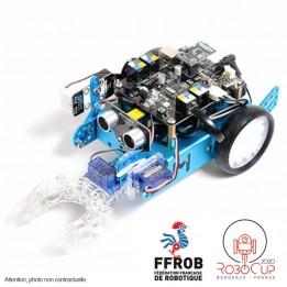 """FFROB Offizielles, komplettes Set """"Rescue"""" für den RoboCup Junior 2018"""