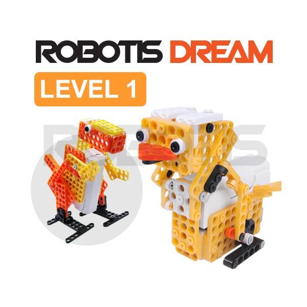 ROBOTIS DREAM Education Level 1 Kit