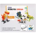 Kit éducatif ROBOTIS DREAM Niveau 1