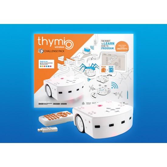 Thymio Challenge Pack