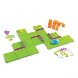 Kit d'activités Code & Go® avec robot souris Colby