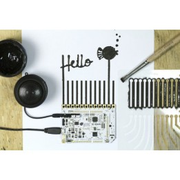 Interaktive Touch Board Entwicklungsplattform