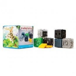 Einstiegsbausatz Cubelets Six