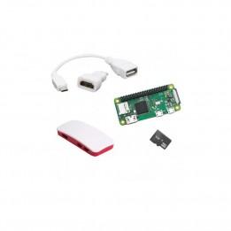 Complete Raspberry Pi Zero WH Starter Kit