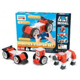 Tinkerbots Robotics Starter Set