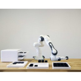 "Bras robotique PANDA ""Research"""