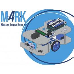 Robot M.A.R.K. pour l'éducation