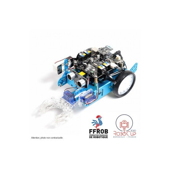 "Set ""Zange"" für den mBot Roboter"