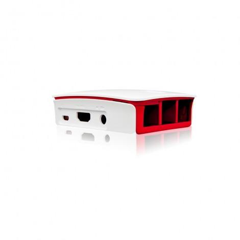 Starter Kit Officiel Raspberry Pi 3 modèle B+