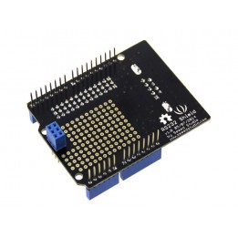 Shield RS232