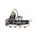Lego Mindstorms Education EV3 Roboterbausatz (ohne Ladegerät) (45544)