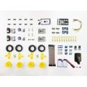 Pack électronique et motorisation pour challenge Rescue de la Robocup Junior