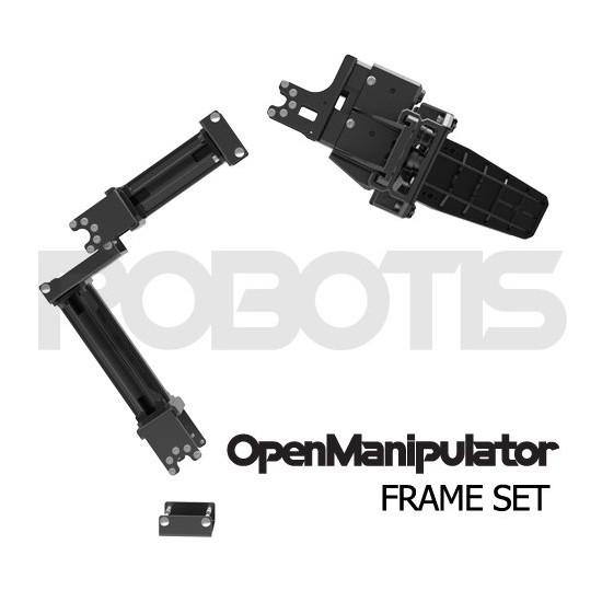 OpenManipulator RM-X52 (sans servomoteurs)