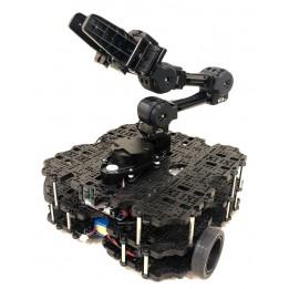 Bras robotique OpenManipulator RM-X52 TNM (avec servos)