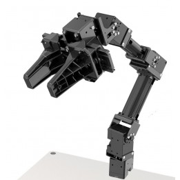 OpenManipulator RM-X52-TNM robot arm (with servo motors)