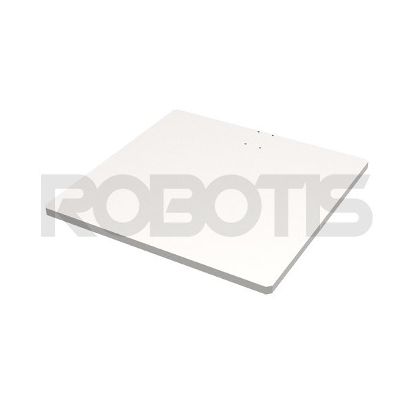 Base Plate-02 pour OpenManipulator