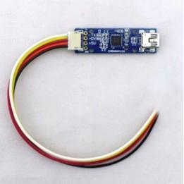 USB-Erweiterungskarte für UM7-Orientierungsmodul