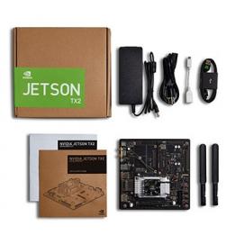 Kit de développement NVIDIA Jetson TX2