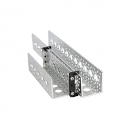 Channel Slider F ServoCity (lot de 2 glissières)