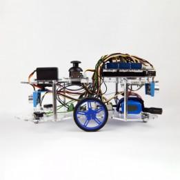Arduino-Roboter M.A.R.K. für die Bildung
